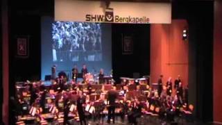 """SHW Bergkapelle - """"Il Presidente"""""""