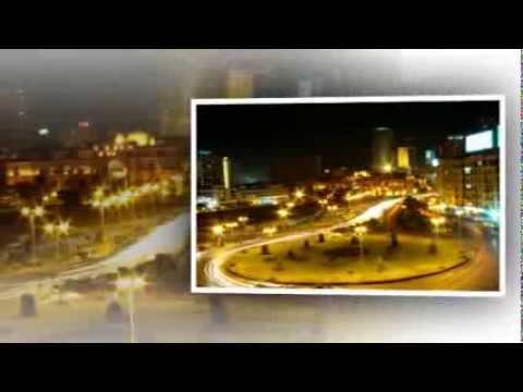 Cairo Lights
