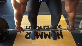 PANZERRÜCKEN ft Schmale Schulter | Tipps für einen dichten Rücken