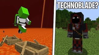 Download Mp3 Guessing Minecraft YouTubers Using ONLY Their Gameplay