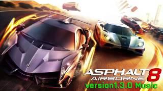 Скачать Over It The Crystal Method Asphalt 8 Airborne OST 1 3 0