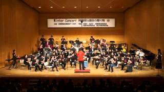 京都管楽合奏団ARTY BEARS Winter Concert 熊語朗16個目の贈り物 開催日...