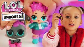 Unboxed! | LOL Surprise! | Episode 8: #PetsOfLOL