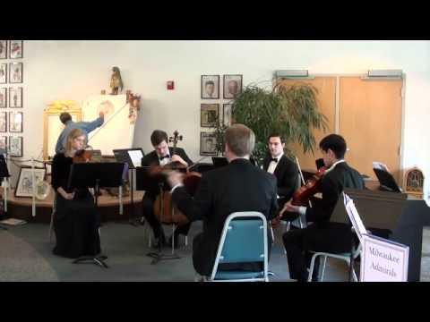 Falls Baptist Music Program/ 02/11/2012-3