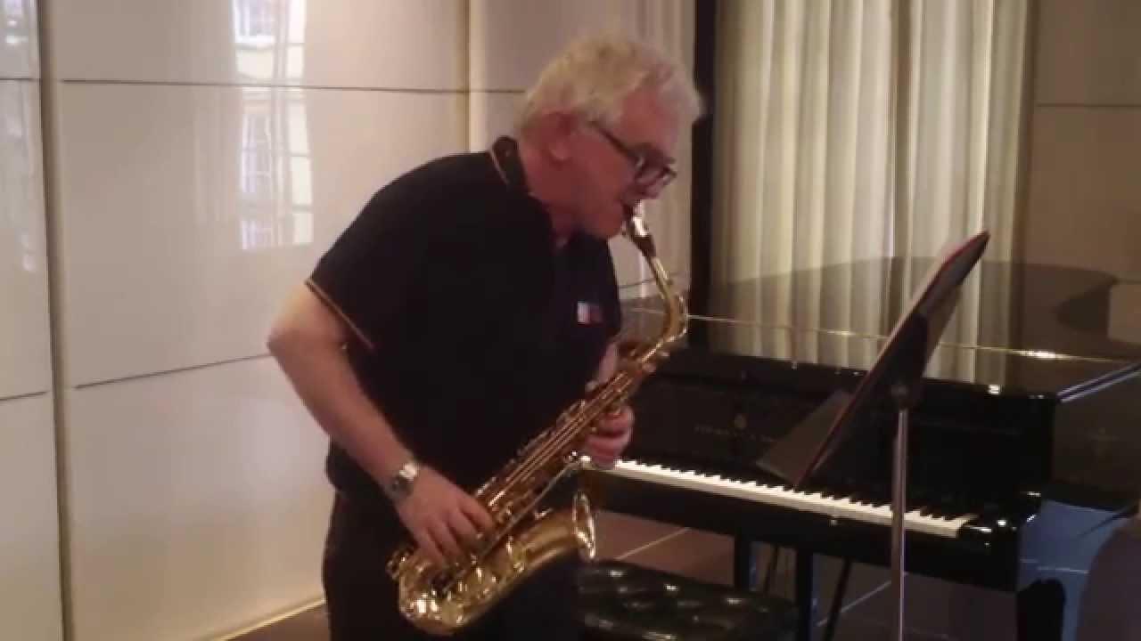 Musical Instruments & Gear 18 Concert Etudes Rae Solo Saxophone