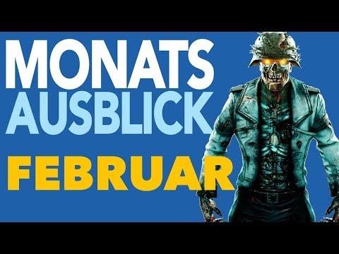 Diese Spiele Kommen Im Februar Für PC, PS4, Xbox Und Switch