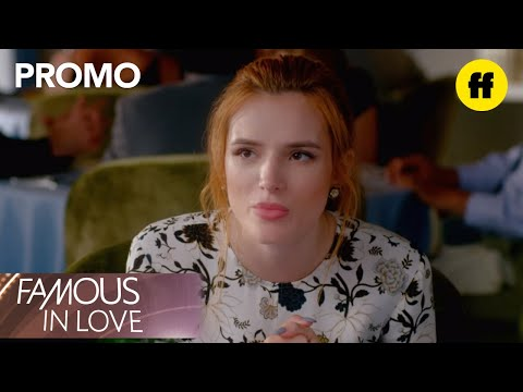 Famous In Love | Hollywood Problems | Freeform
