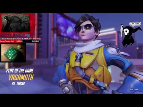 """Pulse Bomb Triple"" -Tracer- Play of the Game 02/07/17"