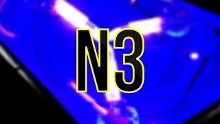 N3 Studios Launch Party: