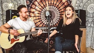 Shallow (A Star Is Born) - Lady Gaga, Bradley Cooper (Cover by BROOKLXN, Justin Tyler)