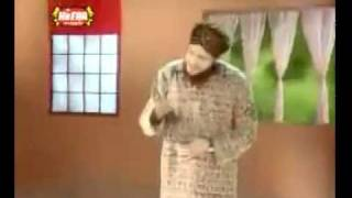 Bhar Do Jholi Meri   Bilal Qadri