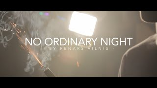 NO ORDINARY NIGHT