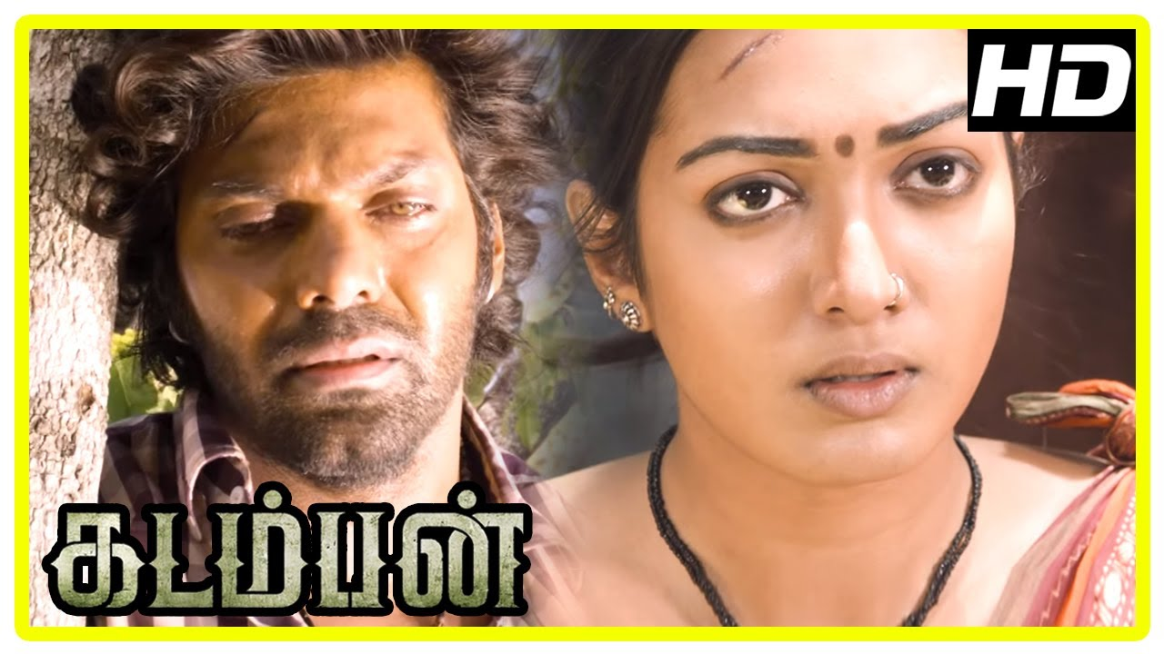 Download Kadamban Tamil Movie | Arya learns the truth and finds his people | Catherine Tresa