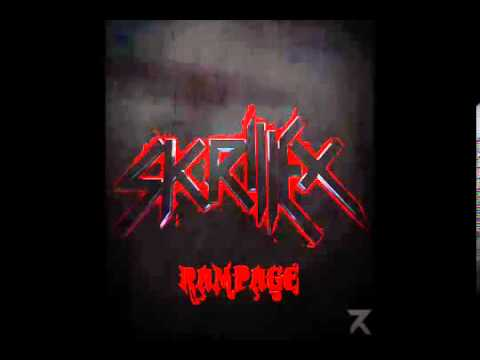 Skrillex   Rampage