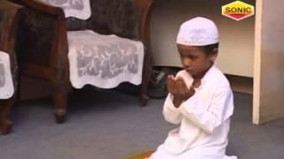 """मेरे बचचो ने रखा रोज़ा"" Mere Bacho Neh Rakhkha Roza || Allah Allah Mahe Ramzan Aaya Hai"