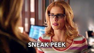 """Arrow 7x11 Sneak Peek """"Past Sins"""" (HD) Season 7 Episode 11 Sneak Peek"""