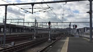 Video 2070レ  EF200-6  姫路駅通過 download MP3, 3GP, MP4, WEBM, AVI, FLV Desember 2017