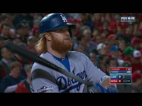 MLB NLDS 2016 10 13 Los Angeles Dodgers@Washington Nationals Game5 720P