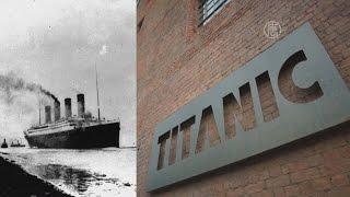 Как связаны Ливерпуль и «Титаник»? (новости)