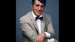 Whatever Happened to Dean Martin?