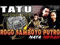 TATU Versi Jaranan ROGO SAMBOYO PUTRO Cover Voc DINDA & LERY MAHESA Live KESAMBEN BLITAR 2020