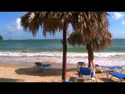 Ça Sent Les Vacances à Samana | Air Transat