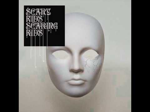 Scary Kids Scaring Kids - Holding On