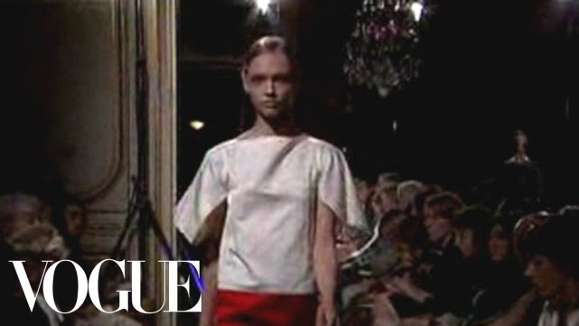 edfe61d40ca Fashion Show - Miu Miu  Spring 2007 Ready-to-Wear - YouTube