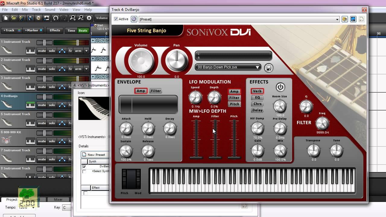 Vst free zone vst instruments and vst plugins free download.