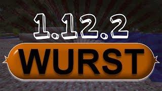 Download lagu Minecraft WURST CLIENT 1 12 2 Minecraft 1 12 Hacked Client WiZARD HAX MP3