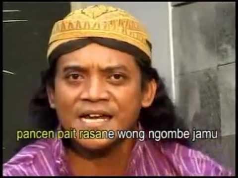 Didi Kempot & Nurhana - Jamu Jawa [OFFICIAL]