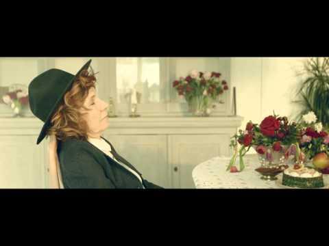 Amanda Bergman -  Falcons (Official Video)