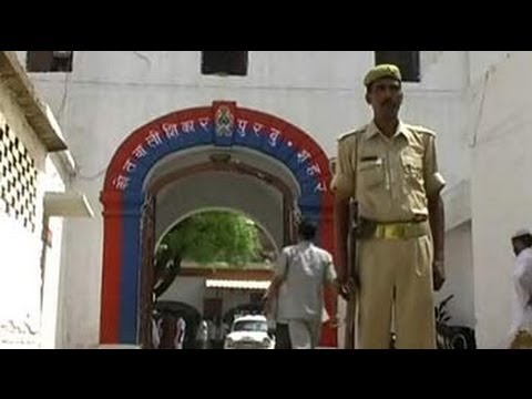 Couple's bodies found hanging from tree in UP