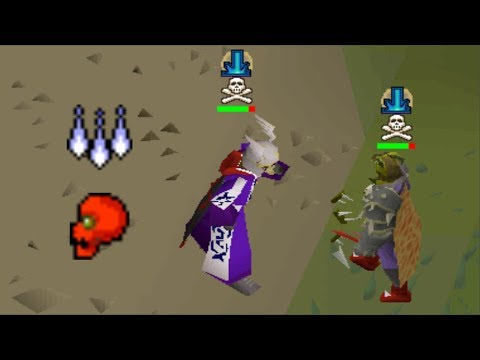 Pkers didn't expect me to switch spellbooks