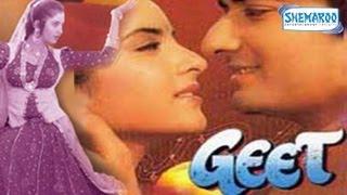 Geet - 1992 - Full Movie In 15 Mins - Avinash Wadhavan - Divya Bharti