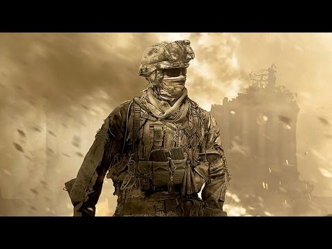 Top 10 Call Of Duty Missions