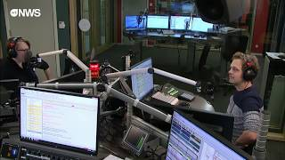 """Bart De Pauw reageert voor het eerst op ontslag in """"De ochtend"""" op Radio 1"""