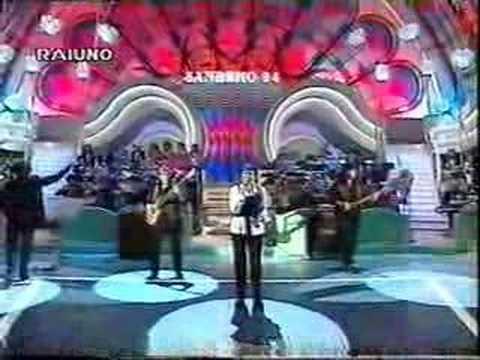 Gerardina trovato ma non ho sanremo 1993 1a serata doovi - Amori diversi testo ...