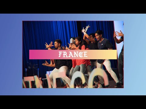 EYC 2018 AFTERMATH  METANOIA  DANCE COMPETITION  FRANCE