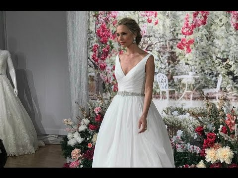 Maggie Sottero Designs | Full Show - Cam Recorded | Bridal Fashion Week | Spring/Summer 2018