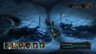 Pillars Of Eternity PS4 Lets Play Part 51 A Good Questions