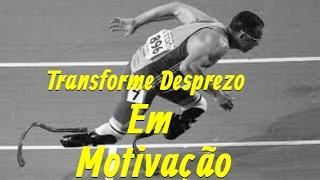Transforme o Desprezo em Motivação - Edson Costa thumbnail