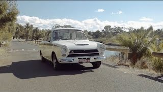 Lotus Cortina - Shannons Club TV - Episode 30