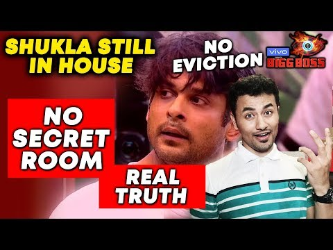 good-news!-siddharth-shukla-not-evicted;-here's-the-truth-|-bigg-boss-13-latest-update