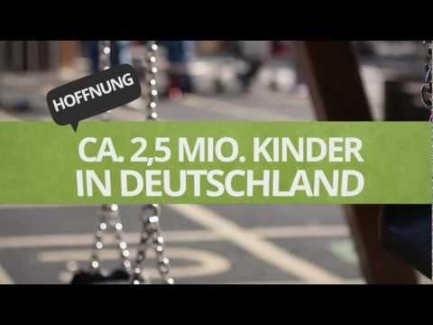 """Hoffnung"" - Kinderprojekt zu Kinderarmut in Kassel"