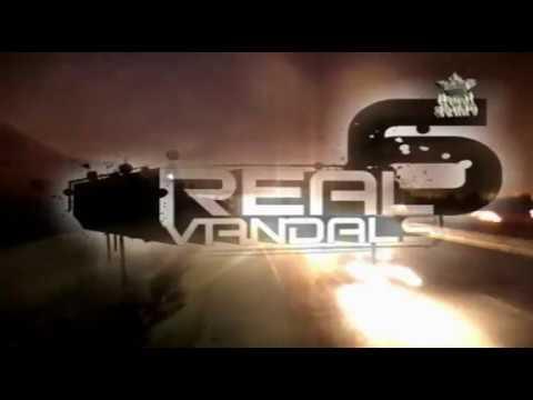 Real Vandals 6 CD1 2007
