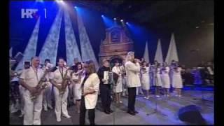 DUŠKO I SILVANA JELIČIĆ & Puhački orkestar Lovran - Limena glazba (live MIK 2010.)
