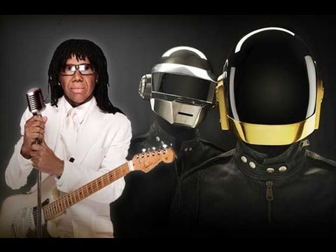 Nile Rodgers: