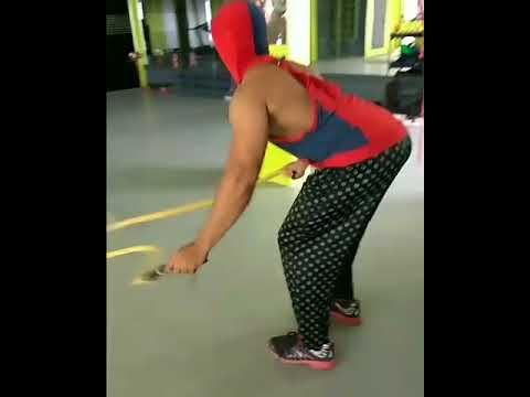 Battle Rope Exercises For Fast Weight Loss & Make Core/Upper Body