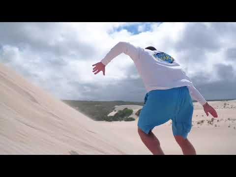 Outdoor Action on Kangaroo Island